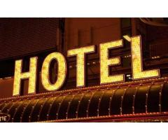 Running Hotels Sale in Kolkata