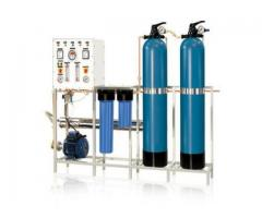 Best Industrial Reverse Osmosis plants company in Delhi ncr