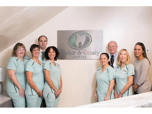 Fisher & Orfaly Dental