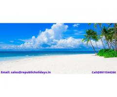 Best Goa Tour Package for Couple