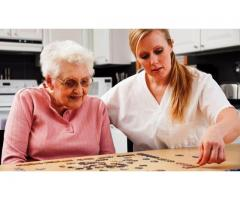 Hire a Friendly Caregiver for Reliable Care