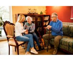 Hire a Respite Caregiver for Your Ease