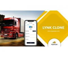 White-label Lynk clone app solutions