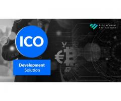 ICO Consulting Services