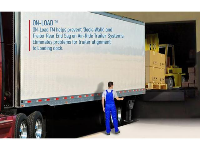 TRUCK DRIVER EQUAL OPPORTUNITY IMPROVEMENT