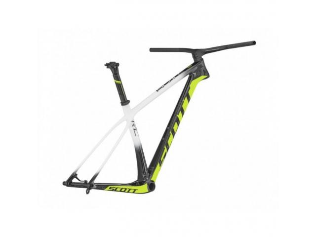 2019 Scott Scale Rc 900 WC N1NO HMX MTB Frame - (Fastracycles)