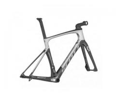 2019 Scott Foil 20 Disc HMF ME-Di2 Road Bike Frameset - (Fastracycles)