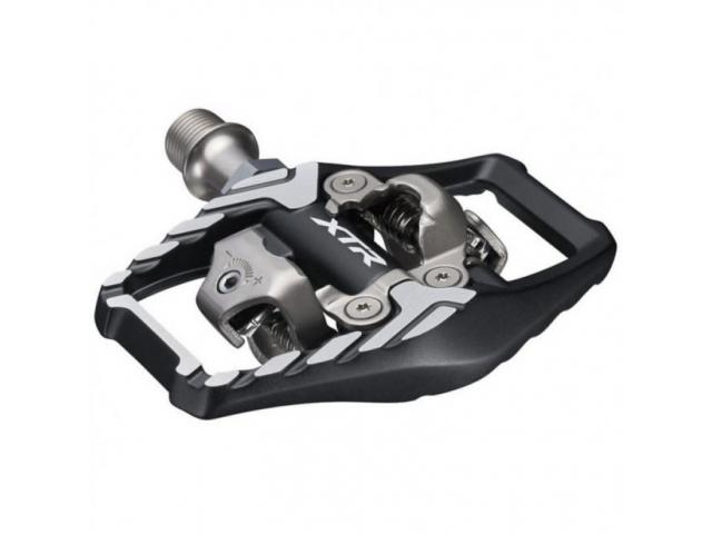 Shimano XTR M9120 Trail SPD MTB Pedals - (Fastracycles)