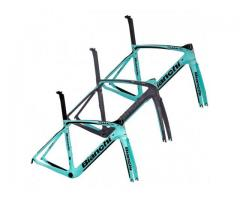 2019 Bianchi Oltre XR4 Road Frameset - (Fastracycles)