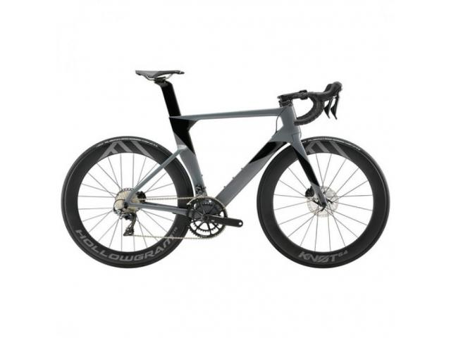 2019 Cannondale SystemSix Carbon Dura-Ace Disc Road Bike - (Fastracycles)