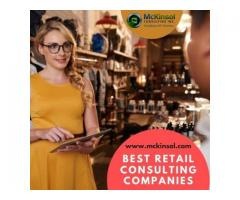 Best Retail Consulting Companies