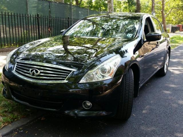 2013 Infiniti G37X Sedan AWD |Black On Black  | 72k Miles $7995