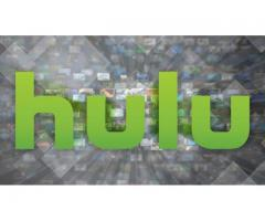 Online solution to activate huluplus