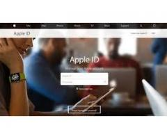How Can I Recover My Apple ID Password?