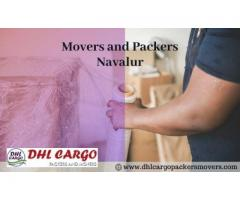 Movers and Packers Navalur