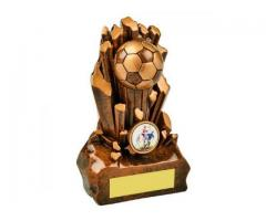 Get the Ultimate Trophy Engraving Services