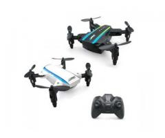 Double RC Drone Quadcopter RTF