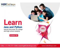 Java Online Training with Job Support