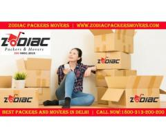 Awesome movers and packers in Dwarka