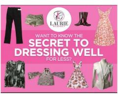Shop the Latest Fashion Trends at Laurie Closet !