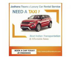 Jodhana Tours & Luxury Car Rental Services