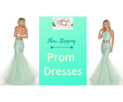 Buy Covered Prom Dresses at South Dakota Boutique