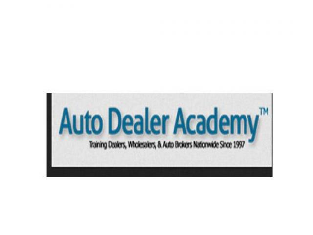 """How to Buy & Sell Used Cars For Profit: """"Free Starter Kit"""" from the Auto Dealer Academy"""