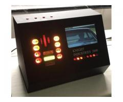 Knight Rider Talking Voicebox -CO
