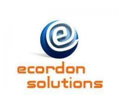 E-Commerce solutions from Ecordon solutions