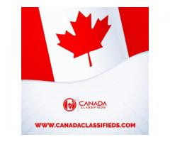 Advertise to Canada