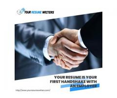 Your resume is your first impression (Discount Code Inlcuded)