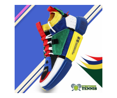 The best tennis sports shoes available in the maker