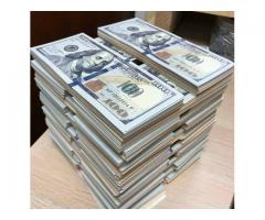 Buy Quality and Attested Counterfeit money online