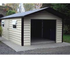 Insulated Buildings - White Rose Buildings