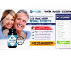 Velofel Malaysia Reviews - Scam, Free Trial Price & Shocking Side Effects