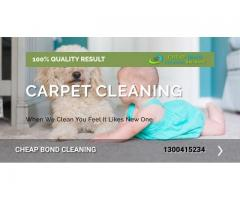 Flat 40% Discount On Carpet Cleaning | 1300415234