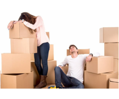 Moving Services Near Me