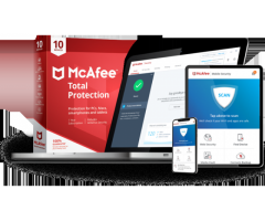 mcafee.com/activate - How to activate McAfee with product key