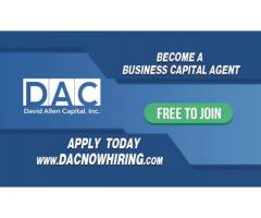 Earn a 6 figure Income Becoming a Business Service Agent