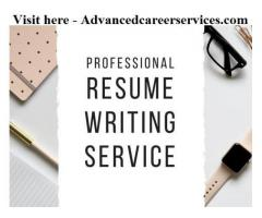 Professional Resume Writer | Advanced Career Services