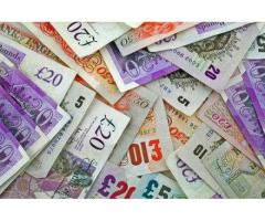 Good contact for counterfeit money