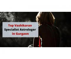 Vashikaran Specialist Astrologer in Gurgaon - Pandit K.K. Sharma