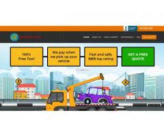 Get Cash of Commercial Trucks