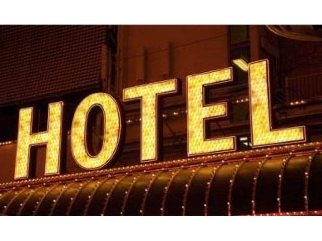 Hotel Sale in Old Digha