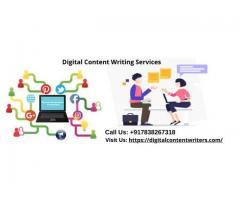 Looking for Best Content Writers in India