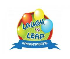 Laugh n Leap - Orangeburg Bounce House Rentals & Water Slides