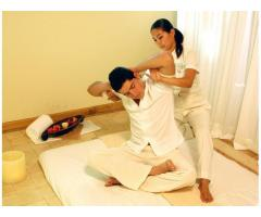 Cross Body Massage By Females Panchkula Sector 11 9878158437