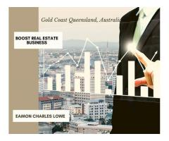 Eamon Charles Lowe - Start With Own Real Estate Business