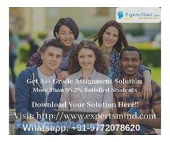 Seeking For Assignment Help and Online Tutoring in USA!