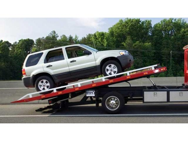 Get Prompt Affordable Car Tow Service NJ